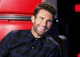Após 16 temporadas, Adam Levine não será mais jurado no The Voice