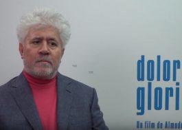 Pedro Almodóvar fala sobre amizade com Caetano e comenta política brasileira em Cannes