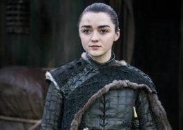 HBO não tem planos para fazer spin-off de Arya Stark