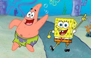 "Nickelodeon libera as primeiras imagens do live-action de ""Bob Esponja"""