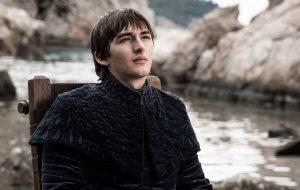 """Isaac Hempstead-Wright achou que desfecho de Bran Stark em GoT """"fosse uma piada"""""""