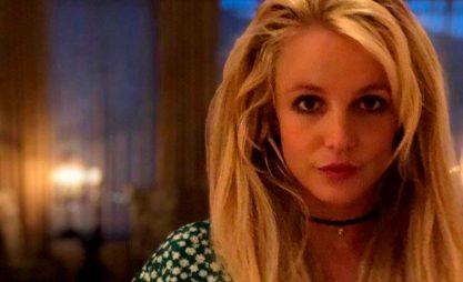 Britney vai à justiça