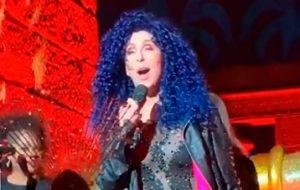 Cher faz apresentação no MET Gala 2019; vem ver os vídeos!