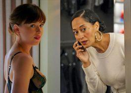 """Dakota Johnson e Tracee Ellis Ross vão estrelar a comédia """"Covers"""""""