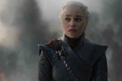 O que houve com Daenerys?