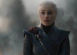 """Emilia Clarke dá sua opinião sobre série derivada de """"Game of Thrones"""""""