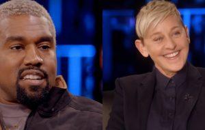 Trailer: Nova temporada de entrevistas de David Letterman terá Ellen DeGeneres e Kanye West!