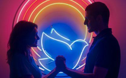 "Trailer de ""Divino Amor"""
