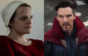 "Benedict Cumberbatch e Elisabeth Moss estarão juntos no filme ""The Power of the Dog"""