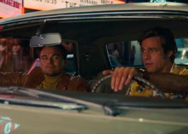 """Quentin Tarantino pede para que as pessoas não deem spoilers de """"Era Uma Vez em… Hollywood"""""""