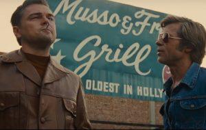 """Esposa de Roman Polanski critica Quentin Tarantino por """"Era Uma Vez Em… Hollywood"""""""