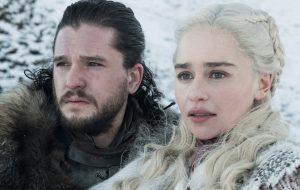 """Penúltimo episódio de """"Game Of Thrones"""" quebra recorde e se torna o mais assistido da história da série"""