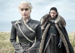 """HBO não quer saturar """"Game of Thrones"""" com vários spin-offs"""