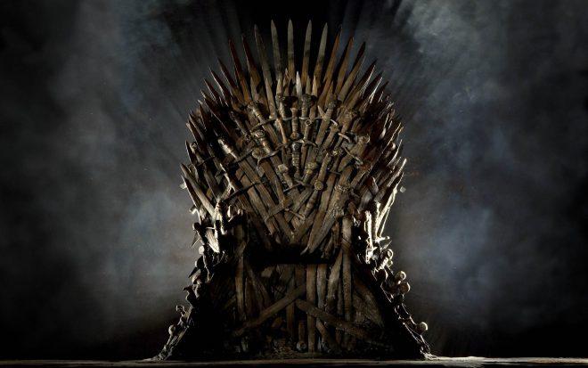 """""""Game of Thrones"""" foi ar entre 2011 e 2019 (Reprodução)"""