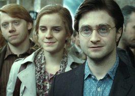 Quatro novos livros sobre o universo de Harry Potter serão lançados em 2019