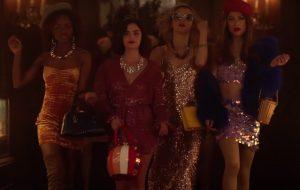 """Katy Keene"", série derivada de ""Riverdale"", ganha seu primeiro teaser; assista!"