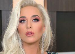 Convite para evento fechado de Katy Perry reforça rumores de novo single!
