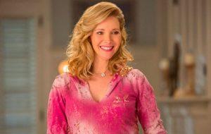 "Lisa Kudrow vai estrelar a série de comédia da Amazon ""Good People"""