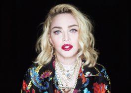 """Madonna e Swae Lee reacendem antiga paixão no clipe de """"Crave""""; assista!"""