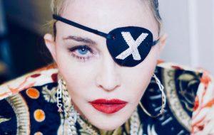 Madonna confirma sua participação no Eurovision 2019