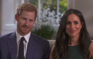 Meghan Markle e Príncipe Harry anunciam gravidez do segundo filho