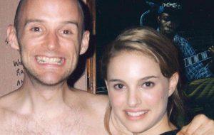 """Natalie Portman nega ter namorado Moby, e músico rebate os comentários """"Isso me deixou confuso"""""""