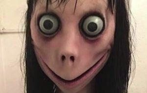 """Desafio de Momo virará filme de terror chamado """"Getaway"""""""