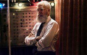 Nova temporada: série de entrevistas de David Letterman na Netflix retorna em maio