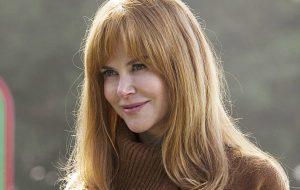 Nicole Kidman vai estrelar e produzir nova série, dessa vez para a Hulu