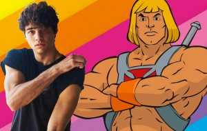 Confirmado: Noah Centineo será o He-Man nos cinemas!