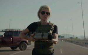"""""""O Exterminador do Futuro: Destino Sombrio"""" ganha primeiro trailer; vem ver!"""