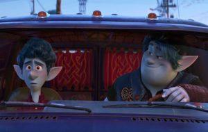 """""""Dois Irmãos"""": vem ver o primeiro trailer da animação de Chris Pratt e Tom Holland"""