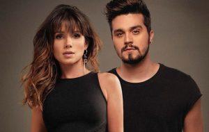 Luan Santana cancela participação em DVD de Paula Fernandes; cantora lamenta