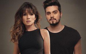 """Paula Fernandes e Luan Santana estão literalmente juntos em versão em português de """"Shallow""""; ouça!"""