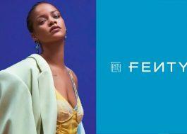 Rihanna vai lançar sua grife Fenty na próxima sexta-feira!