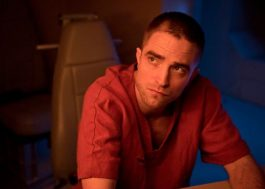 Robert Pattinson será protagonista em novo filme do Batman