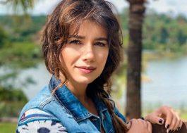 """Paula Fernandes diz que compôs versão de """"Shallow"""" em 2h e promete regravar mais clássicos internacionais"""