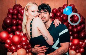 Joe Jonas e Sophie Turner se casam em Las Vegas depois do Billboard Music Awards!