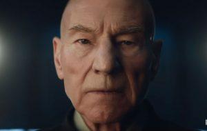 """Vem ver o primeiro trailer da série """"Star Trek: Picard""""!"""