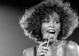 Turnê de Whitney Houston com holograma da cantora e novo álbum devem sair no futuro