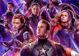 """""""Vingadores: Ultimato"""" voltará aos cinemas com cena pós-créditos!"""