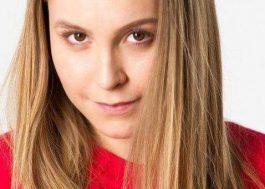 Carla Diaz interpretará Suzane von Richthofen