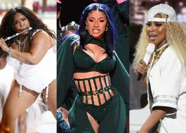 Lizzo, Carbi B, Mary J. Blige arrasam no BET Awards