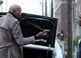 """""""Shaft"""": novo filme de Samuel L. Jackson entra este mês na Netflix"""