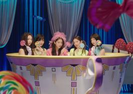 """Red Velvet lança clipe colorido e incrível para """"Zimzalabim"""""""