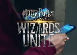 """Jogo """"Harry Potter: Wizards Unite"""" sai nessa sexta-feira!"""