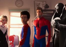 """Sequência de """"Homem-Aranha no Aranhaverso"""" é confirmada"""