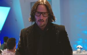"""Keanu Reeves não fazia ideia de que a internet é obcecada por ele: """"Isso é loucura"""""""