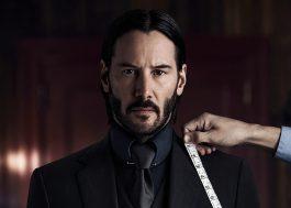 Presidente da Marvel confirma que está em negociações para Keanu Reeves aparecer no MCU