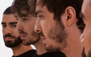 Falamos com o duo OutroEu sobre novo EP, amizade e experimentos sonoros